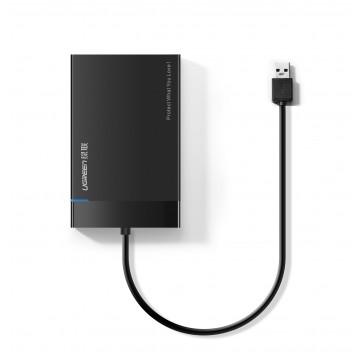 UGREEN 30847 USB 3.0 to 2.5 inch SATA External Hard Drive Enclosure