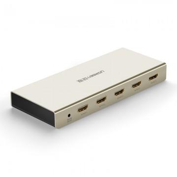 UGREEN 40279 5x1 HDMI Switch - Zinc Alloy