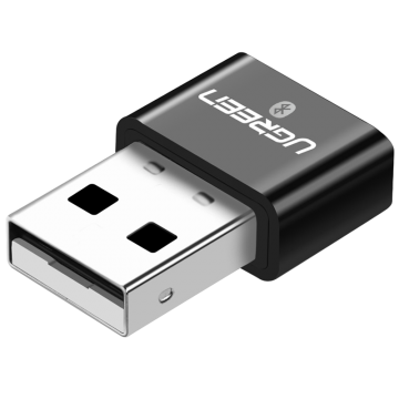 UGREEN 30723 Bluetooth Adapter - White