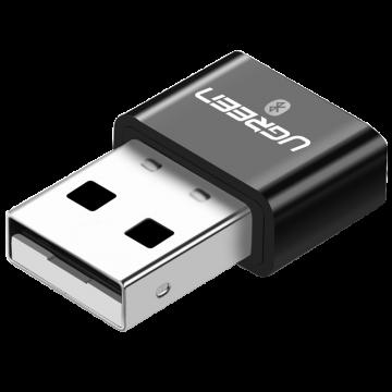 UGREEN 30722 Bluetooth Adapter - Black
