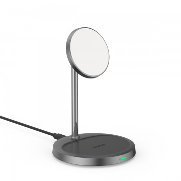 Choetech T575-F 2-in-1 Magnetic Wireless Charging Stand