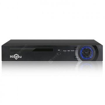 Hiseeu H5NVR 8CH 1080P PoE Recorder