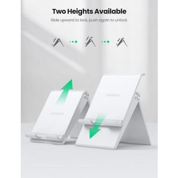 UGREEN 80704 Adjustable Desk Phone Stand