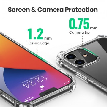"""UGREEN 20440  iPhone12/5.4"""" Protective Case"""