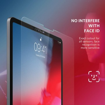 UGREEN 60501 Ipad 7.9 inch HD Screen Protector 1pc/bag iPad mini 1/2/3