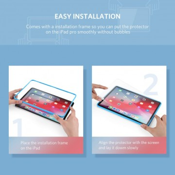 UGREEN 60399 Ipad 7.9 inch HD Screen Protector 1pc/bag iPad mini 4