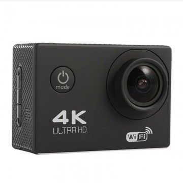 BDI New Action Camera 4K wifi sports DV Cam